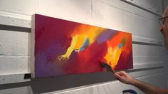 David M. Kessler - Painting Liquid Effects 2