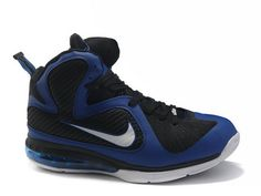 new styles d16eb 4c8e2 Nike LeBron 9 Kentucky Style code 469764-400 The Nike LeBron 9 Kentucky  feaures
