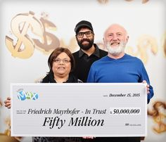 Langley Lotto winners' names used in scam #LottoMaxWinner...: Langley Lotto winners' names used in scam #LottoMaxWinner… #LottoMaxWinner