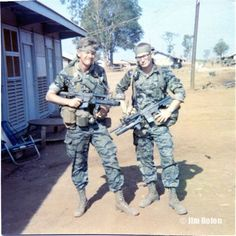 The Jim Bolen SOG Interviews: Part 1 – Secret Missions Into Laos and Cambodia During The Vietnam War. | Peter Alan Lloyd