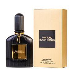 Tom Ford Black Orchid eau de parfum - 30 ml Perfume Diesel, Best Perfume, Perfume Bottles, Black Orchid Tom Ford, Estee Lauder Brands, Toms, Best Fragrances, Parfum Spray, Fragrance