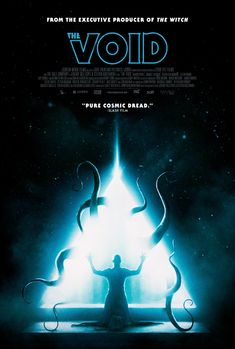 Return to the main poster page for The Void (#4 of 4)