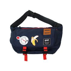 Sfkauto Messenger Bag (NAVY)  Material : Cordura Embroidery Patch Webbing  IDR : Rp 250.000 - $ 20  Contact: 085721130293 line:sfkauto pin:5F0CC6E4 email: sfk.auto@gmail.com  Available at SFK Store, Rangga Point (Jl. Ranggamalela no.13)  Bandung, Indonesia