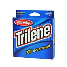 Pure Fishing (Line) Trilene Xt Clear 3000Yds * Check this awesome product by going to the link at the image.