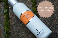 Blog Post: Image Skincare Products #imageskincare #bbloggers #skincare #visia