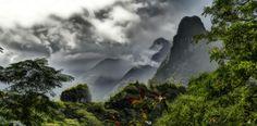 Vallee de la Papenoo Tahiti ♡♡♡