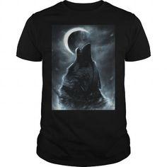 I Love Siberian Husky Designed Shirt Shirts & Tees