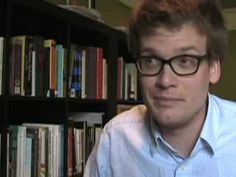 """YA author John Green on Catcher in the Rye in his famous nerdfighter """"vlog"""". Hank Green, John Green, Crash Course Youtube, Catcher In The Rye, Have Time, Literature, Teaching, Education, Language Arts"""