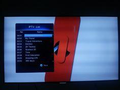 Arab Channel list 04