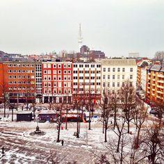 10 Hamburg-Tipps in der Neustadt