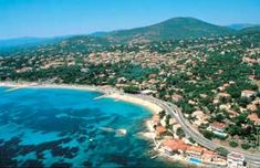Sainte-Maxime, France - A quiet laid back location very near Sainte-Tropez. Great for people who want to check out the glamour of Sainte-Tropez but prefer a more subdued vacation.