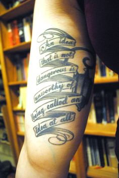 I have a Wellesley inspired tattoo! It's of a... | Wellesley Underground