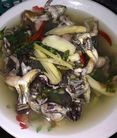 Healthy Thai Recipes, Asian Recipes, Asian Foods, Meat, Chicken, Dress, Dresses, Vestidos, Gown