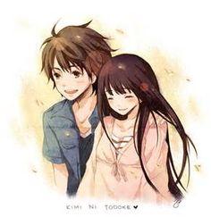 152 Best Anime Couples Fan Art Images On Pinterest