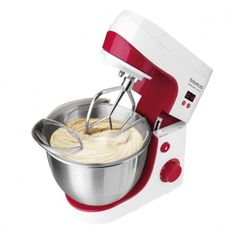 Mixing Chef Compact