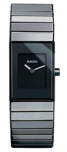 Rado Watch Ceramica XS #360-image-yes #bezel-fixed #bracelet-strap-ceramic #brand-rado #case-depth-6-1mm #case-material-ceramic #case-width-19-4mm-x-25mm #delivery-timescale-4-7-days #dial-colour-black #gender-ladies #luxury #movement-quartz-battery #official-stockist-for-rado-watches #packaging-rado-watch-packaging #subcat-ceramica #supplier-model-no-r21827232 #warranty-rado-official-2-year-guarantee #water-resistant-30m