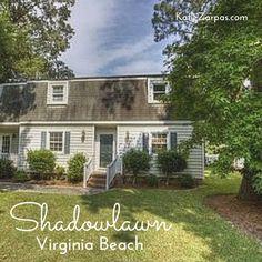 Peachy 122 Best Neighborhoods In Virginia Beach Images In 2018 Home Interior And Landscaping Ymoonbapapsignezvosmurscom
