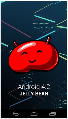 How to unlock Android 4.2's hidden Daydream 'BeanFlinger' via @CNET