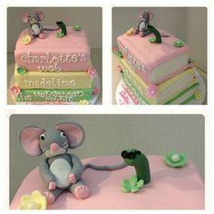 Baby Shower Cakes Gallery Northern VA
