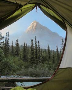 Mt Robson, BC ~ Hidden World Wonders