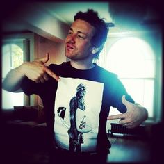 Jamie Oliver_new tshirt2011