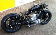 via Cafe Racer Parma