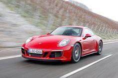 Corvette Grand Sport vs Porsche 911 GTS Imagen 25 - Galería de fotos - Autobild.es