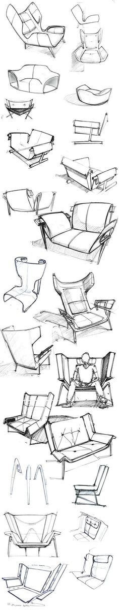 #ChairSketch
