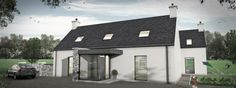 McGuigan Architects | McGuigan Architects » Castlebar House