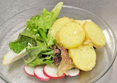 Olde New England Potato Salad