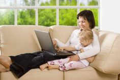 Work at Home & Make Money with PC