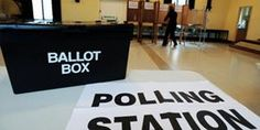 Simple explanation of electoral systems used in the UK