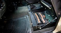 WagonGear Seat Box - on order