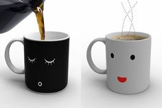 Morning mug! Hilarious.