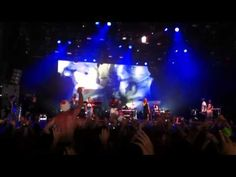 Rudimental - Rock Werchter - 6 juli 2013
