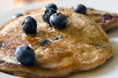 A baby-friendly recipe for pancakes that will change your life. They also freeze well..if you can get your hubby to stop eating them.
