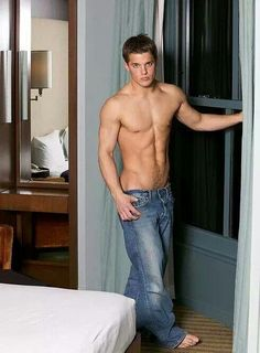 Drew seeley naked body your business!