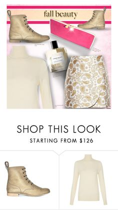 """Fall Beauty"" by kurious ❤ liked on Polyvore featuring STELLA McCARTNEY"