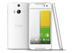 HTC Butterfly 2 with Snapdragon 801 processor announced