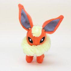 Pokemon Eevee Evolutions Mini Plush (Sylveon Espeon Flareon Umbreon Glaceon Jolteon Vaporeon Leafeon)