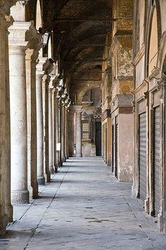 Basilica Palladiana - Palladio