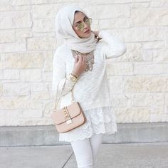 Details in white  #ontheblog #wiw #mystyle #ootd