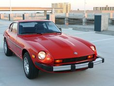 Learn more about BaT Exclusive: 1978 Datsun Survivor on Bring a Trailer, the home of the best vintage and classic cars online. Japanese Sports Cars, Japanese Cars, Big Trucks, Ford Trucks, Nissan Z Cars, Jdm Cars, Nissan 300zx, Datsun 510, Racing Stripes