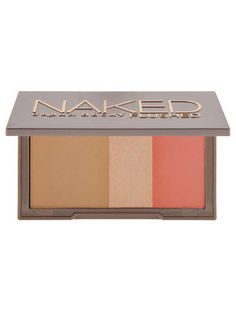 Paleta Naked Flushed