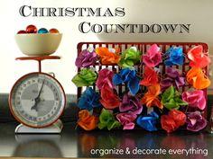 Christmas Countdown 8.1