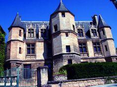 Musée Tavet-Delacour - Pontoise -