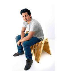 rising stool