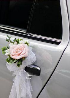 نتيجة بحث الصور عن wedding car decoration