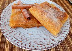 Γλυκιά Κολοκυθόπιτα συνταγή από 🦋Sofia Sofaki M...🌺🌺 - Cookpad French Toast, Breakfast, Sweet, Food, Kitchen, Morning Coffee, Candy, Cooking, Essen