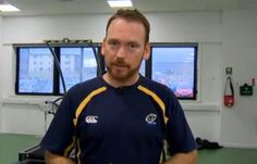 Ultra distance runner Dr Andrew Murray (pictured) along with Dr Tony Westbury, a sports psychologist from Edinburgh Napier University have been advising on how to motivate yourself for New Year fitness. Find out more in this story from the BBC.